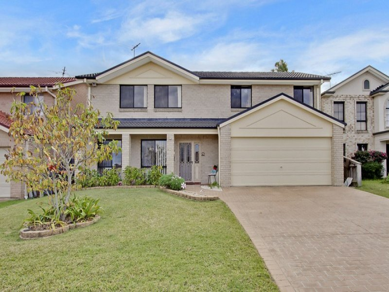 78 Rosebery Road, Kellyville, NSW 2155
