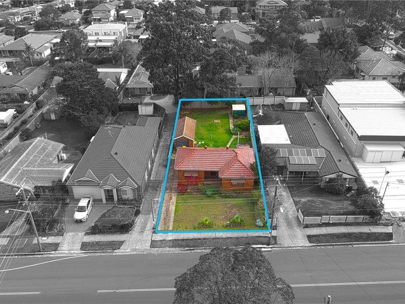 36 Gilba Road, Pendle Hill, NSW 2145
