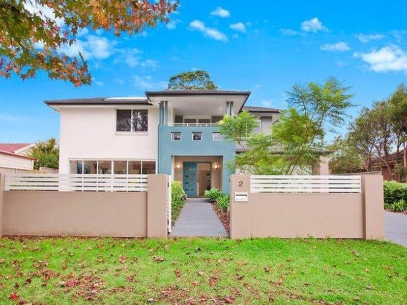 2 Goodwin Street, Woolooware, NSW 2230