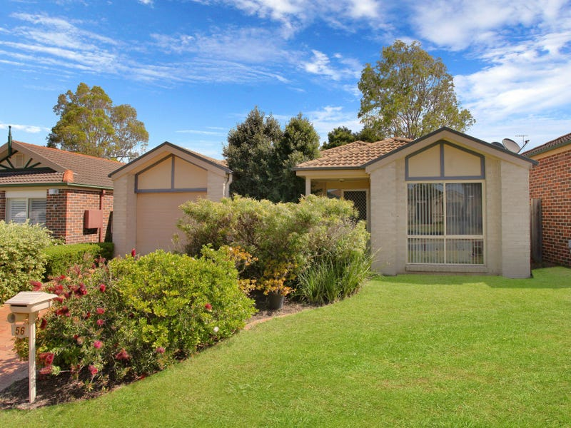 56 Canyon Drive, Stanhope Gardens