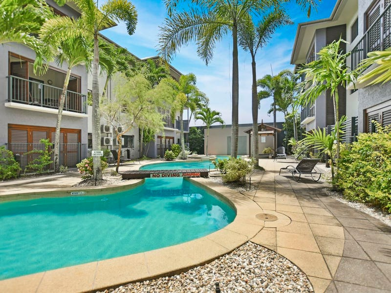 1105 & 1106/3 Water Street, Cairns City, Qld 4870