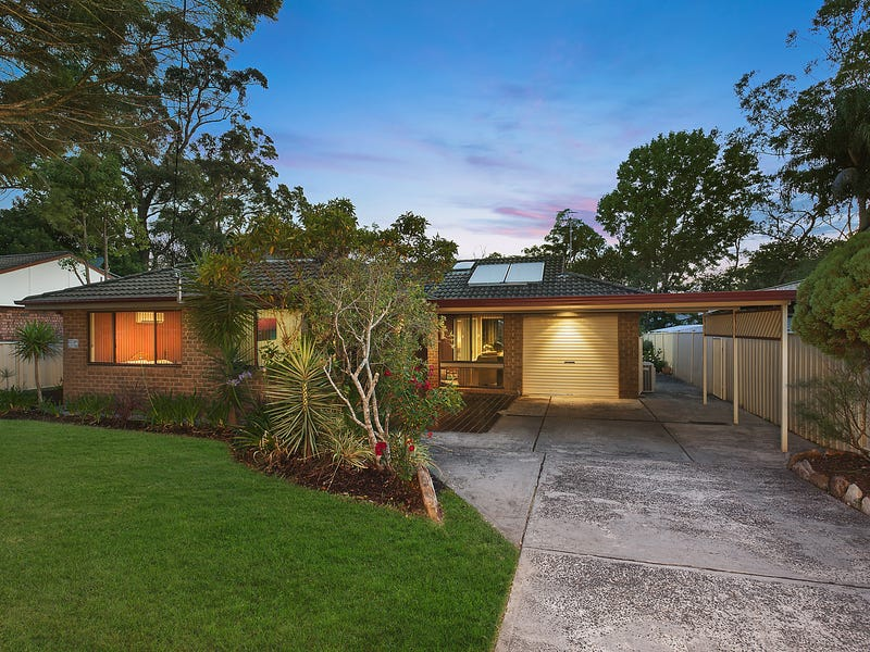 10 Courigal Avenue, Kincumber, NSW 2251