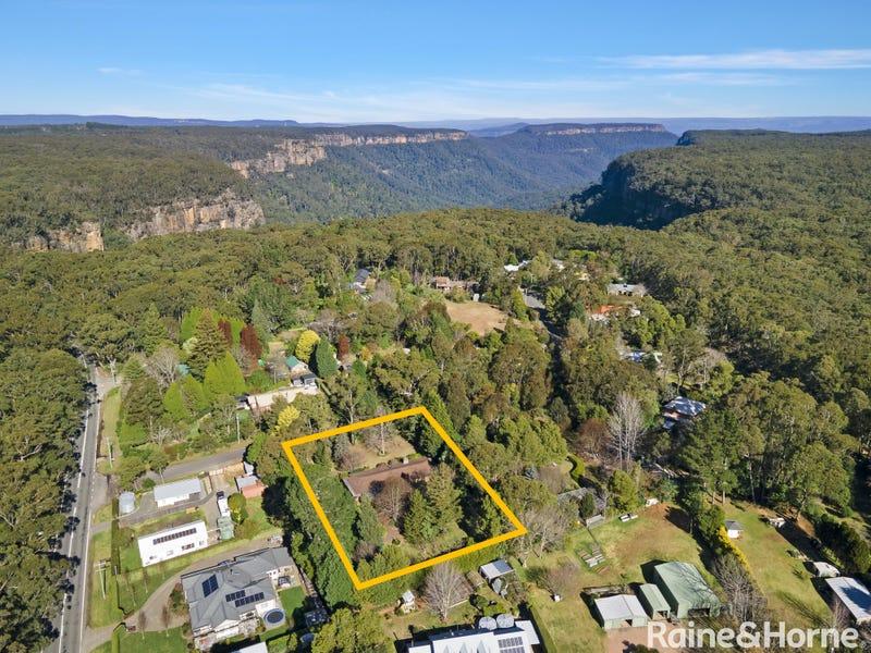 2 Casuarina Crescent, Fitzroy Falls, NSW 2577
