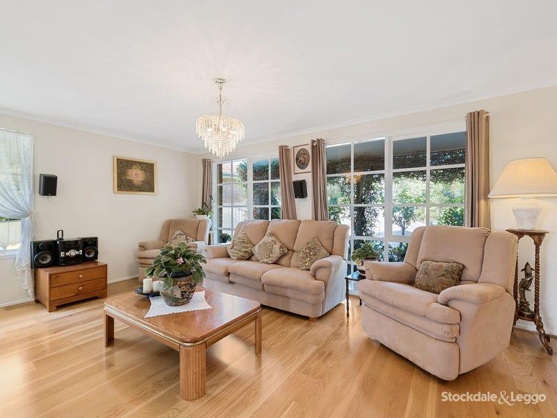 18 Strathbogie Court, Kilsyth, Vic 3137