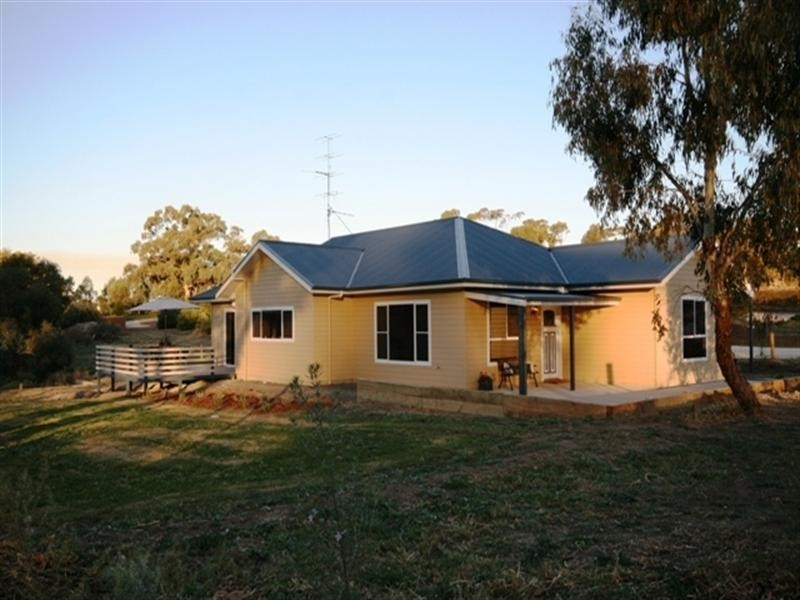 13 Sheaok Road, Watervale, SA 5452