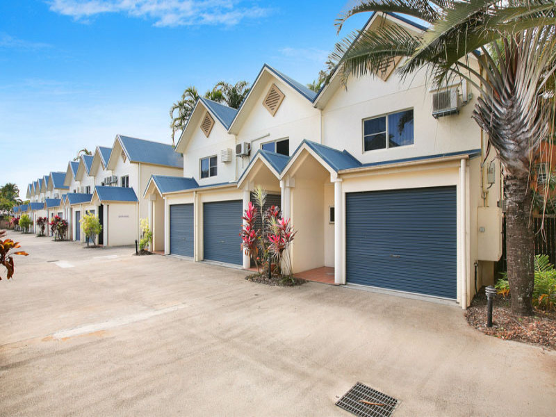 22/10 Digger Street, Cairns North, Qld 4870