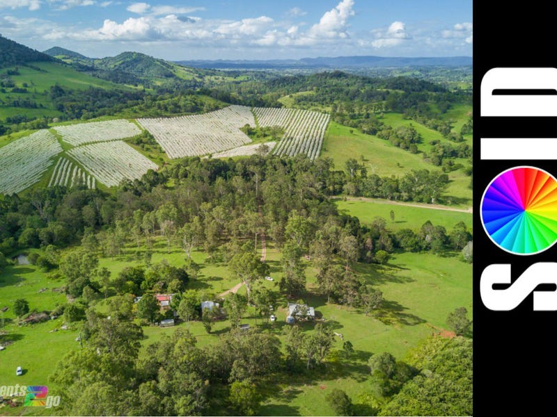 153 Lewis Road, Amamoor, Qld 4570