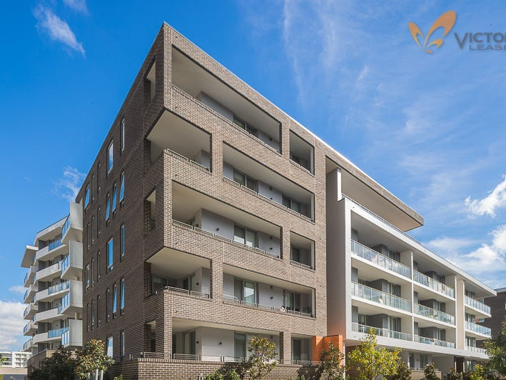 527/2 Half St, Wentworth Point, NSW 2127