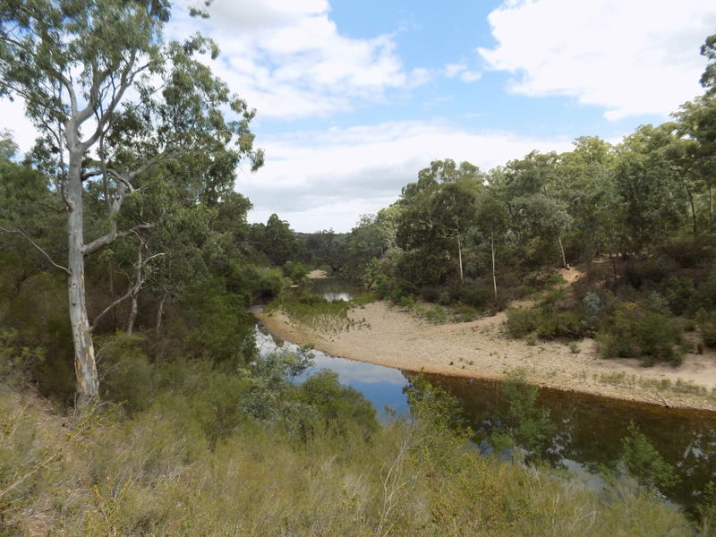 Lot 1 Back Wombat Road, Boisdale, Vic 3860