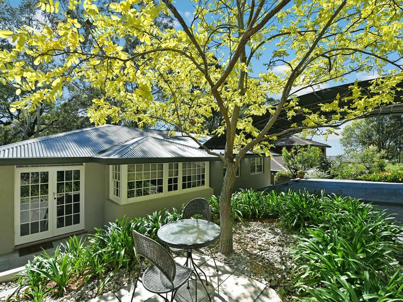 188 CABBAGE TREE LANE, Mount Pleasant, NSW 2519