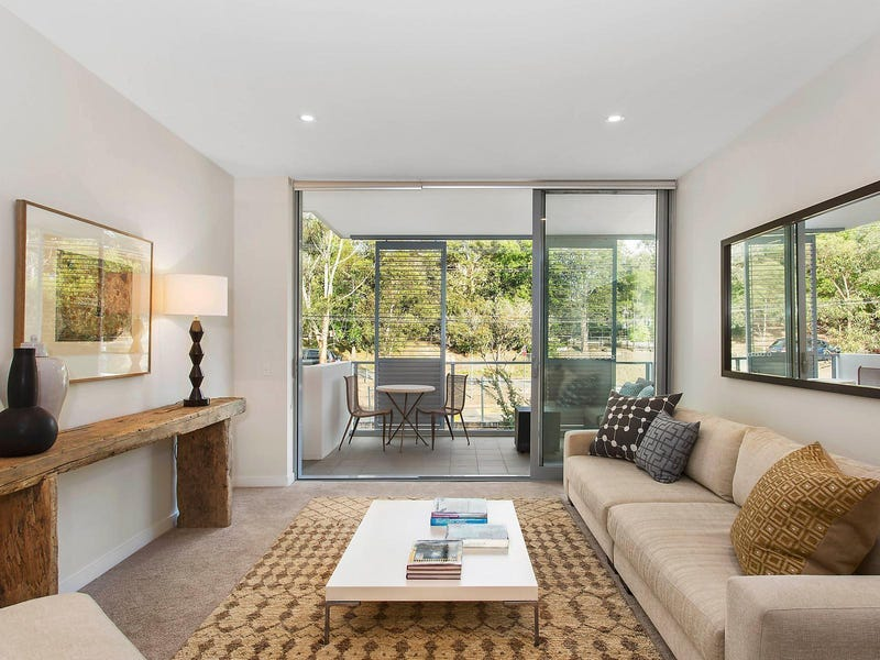 205/7 Gladstone Parade, Lindfield, NSW 2070