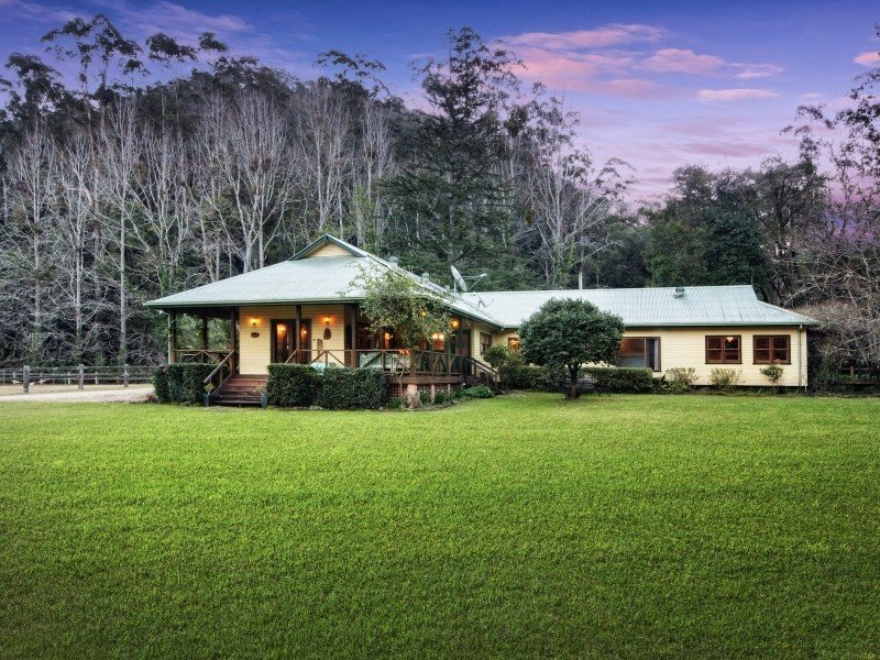 11 Kingtree Lane, Cedar Brush Creek, NSW 2259