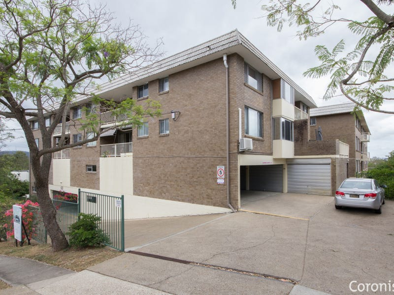 5/68 Bellevue Terrace, St Lucia, Qld 4067