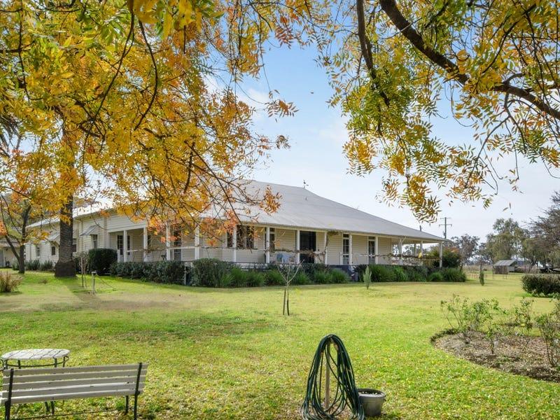 2729 Bundella Road, Pine Ridge, NSW 2343