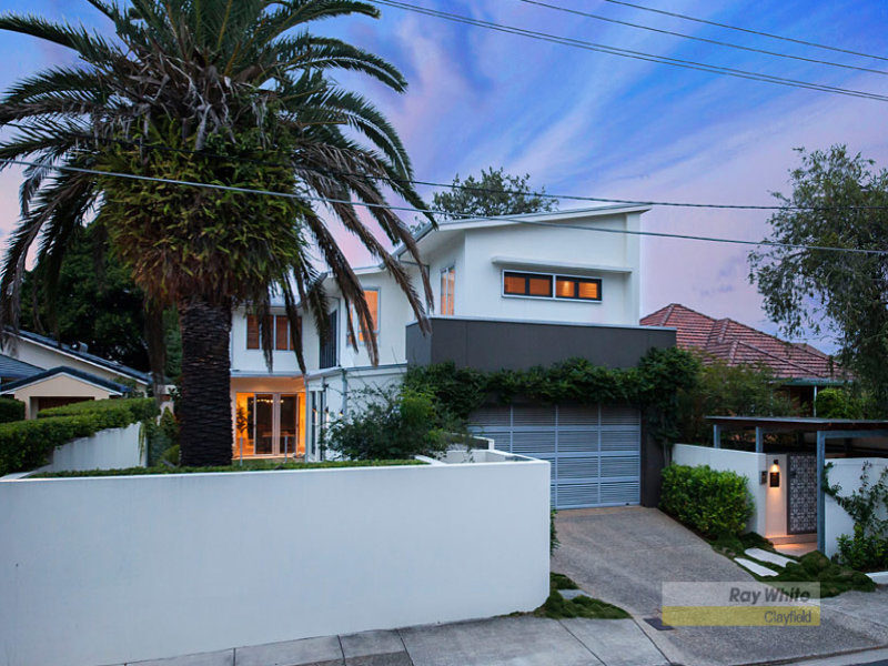 7 Union Street, Clayfield, Qld 4011