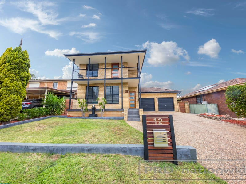 12 Torres Cl, Ashtonfield, NSW 2323