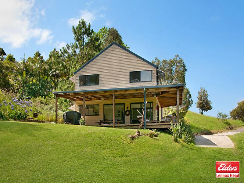 66A Fig Tree Hill Drive, Lennox Head