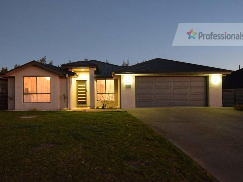 6 Tweed Close, Kelso, NSW 2795