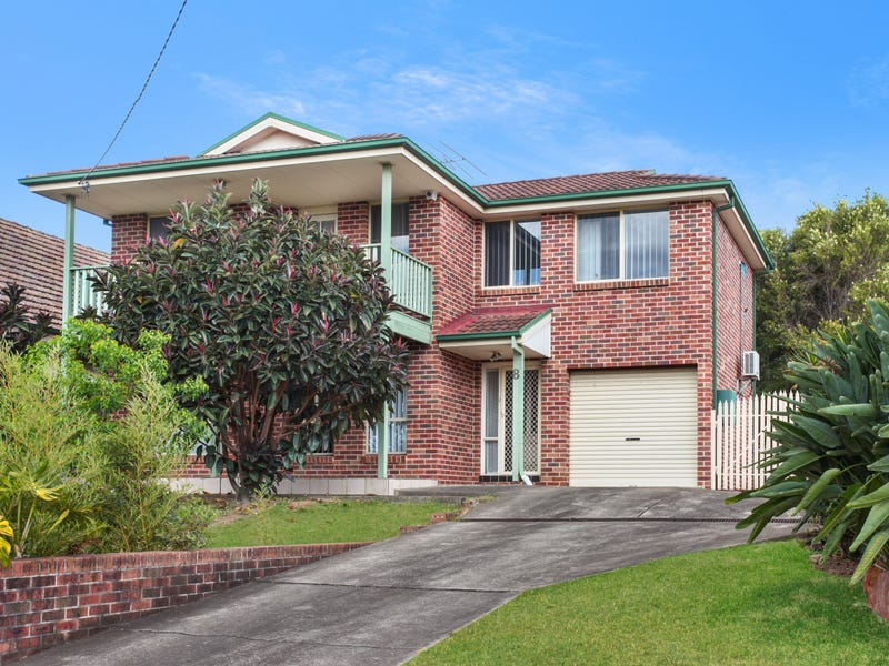 8 Roger Place, Blacktown, NSW 2148
