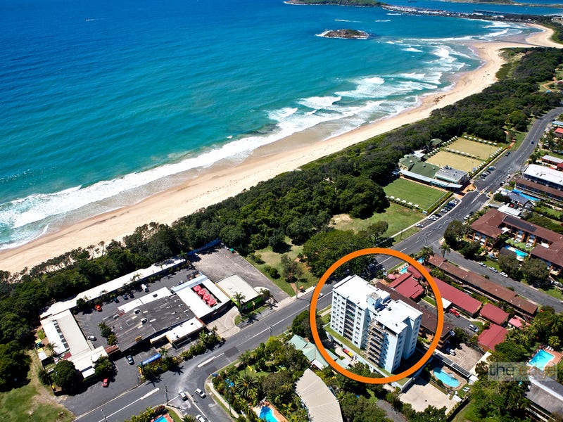 24/77 Ocean Parade, Coffs Harbour, NSW 2450