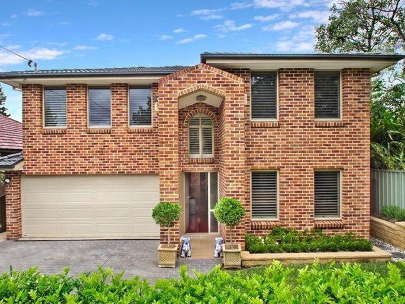 18 Gordon Street, Eastwood, NSW 2122