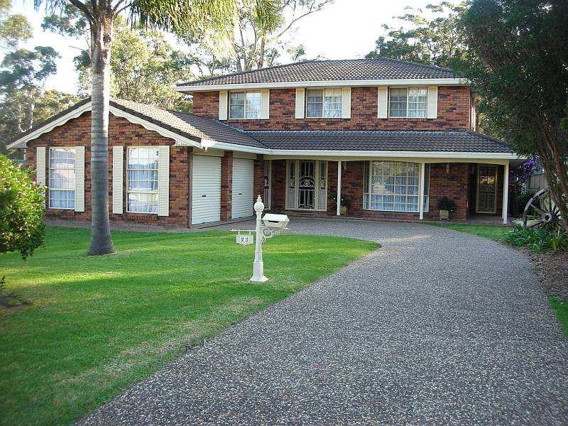 23 Stott Crescent, Callala Bay, NSW 2540