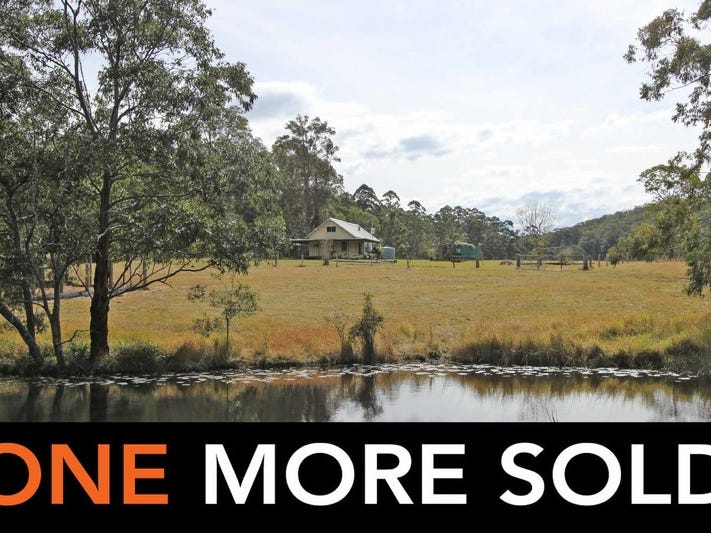 Lot 42 Spring Hill Road, Dondingalong, NSW 2440