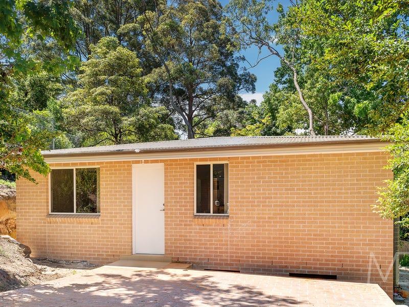 4a Barton Crescent, North Wahroonga, NSW 2076