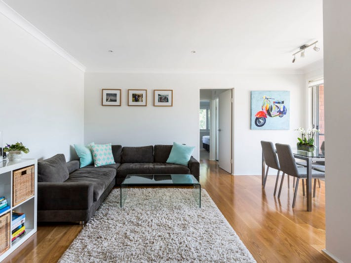 8/12 Matthew Street, Hunters Hill, NSW 2110