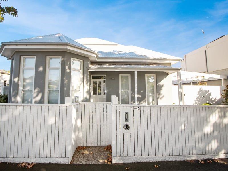 1/2 Alexandra Avenue, Geelong, Vic 3220
