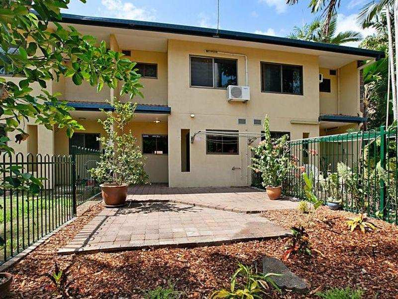 21/17 Rosewood Crescent, Leanyer, NT 0812