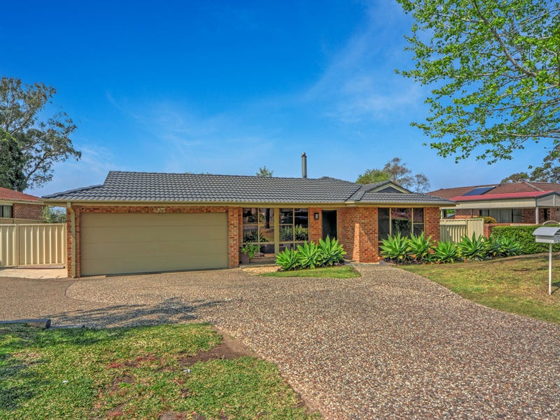 84 Lyndhurst Drive, Bomaderry, NSW 2541