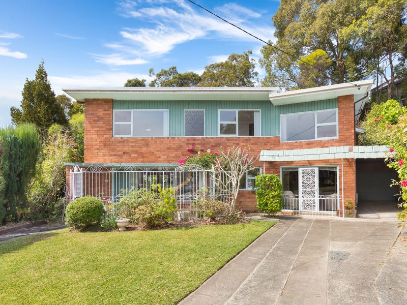 27 Robin Place, Caringbah South, NSW 2229