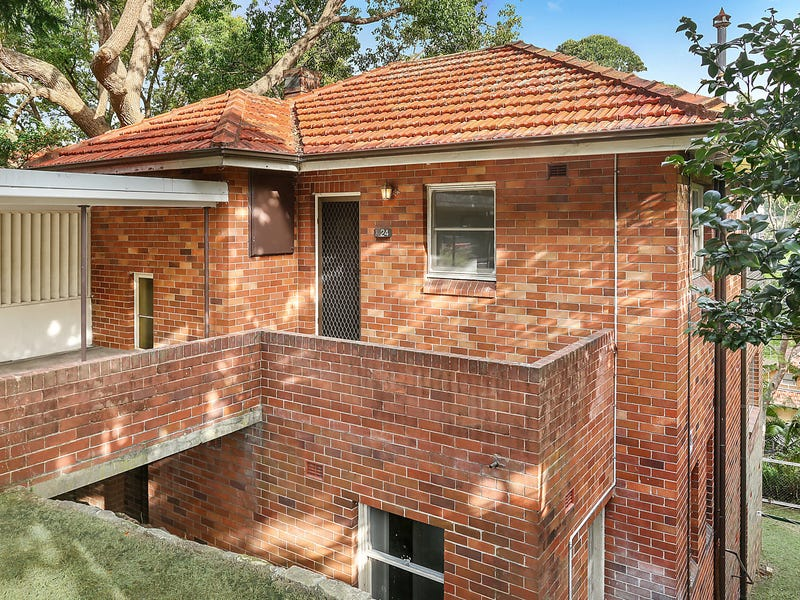 24 Strathallen Avenue, Northbridge, NSW 2063