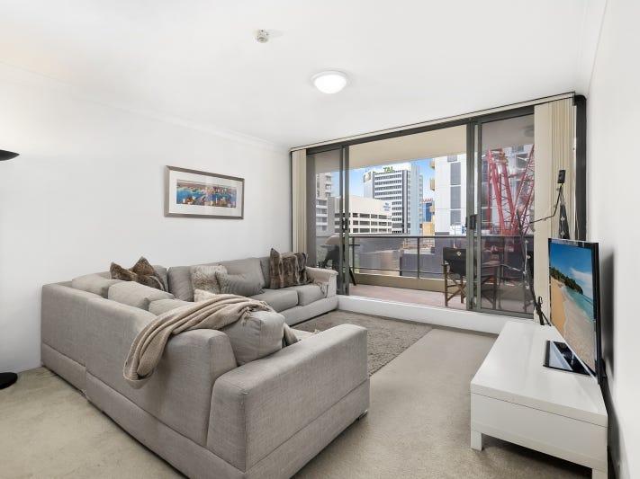 606/39 McLaren Street North Sydney, NSW 2060
