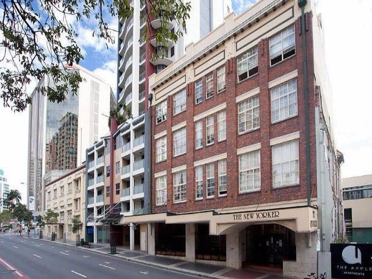 460 ANN STREET, Brisbane City