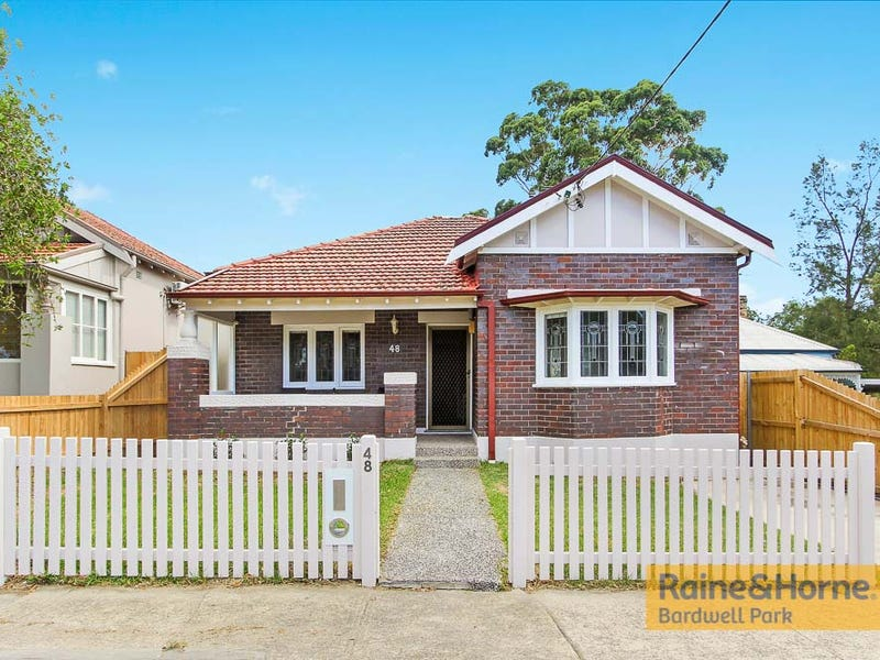48 Hannam Street, Bardwell Valley, NSW 2207