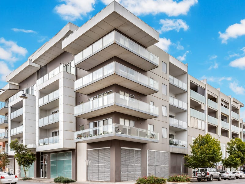 301/1-5 Euston Walk, Mawson Lakes, SA 5095