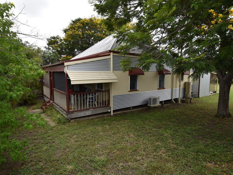 46 Towers Street, Charters Towers City, Qld 4820