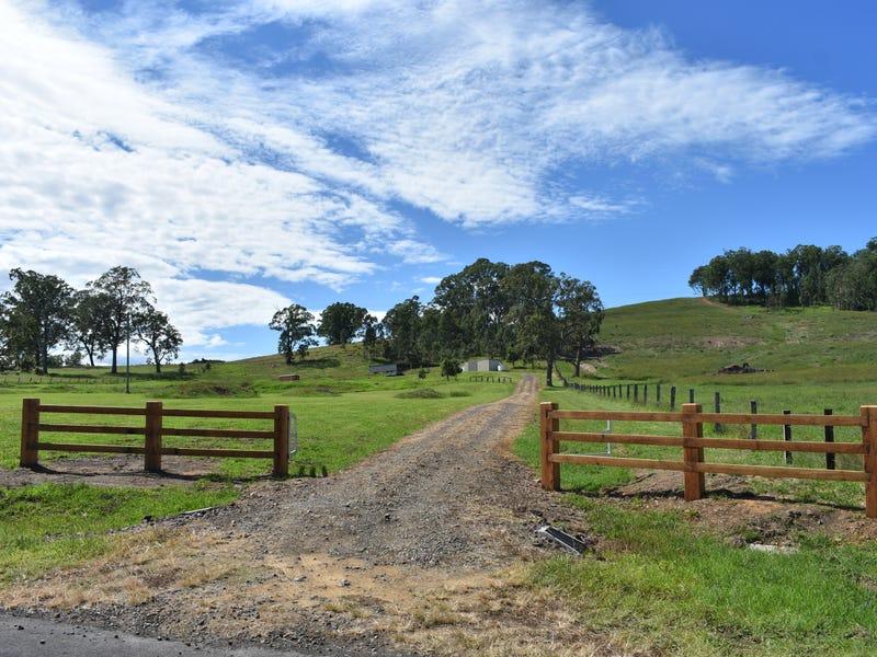 198 Lindsay Creek Road, Woodenbong, NSW 2476