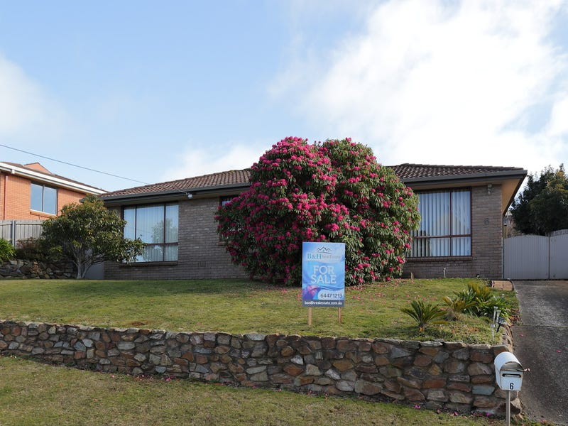 6 Woniora Road North, Shorewell Park, Tas 7320