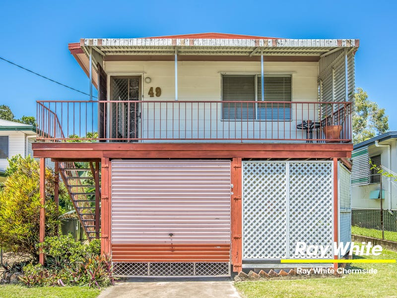 49 Boothby Street, Kedron, Qld 4031