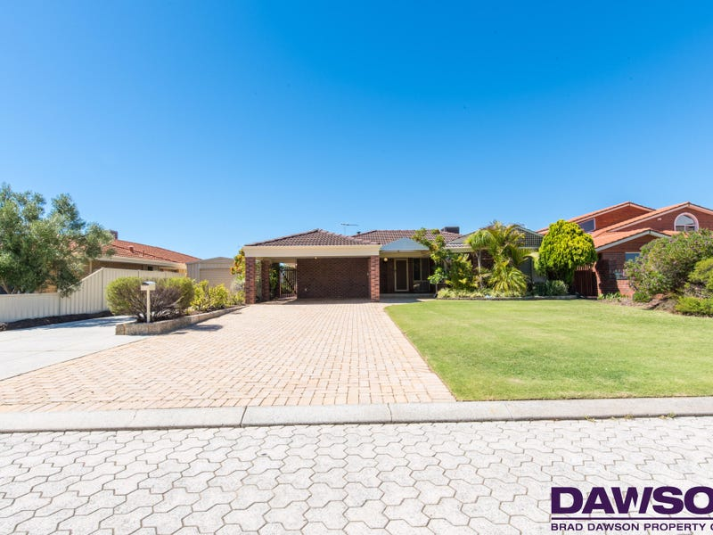 8 Delphi Place, Coogee, WA 6166