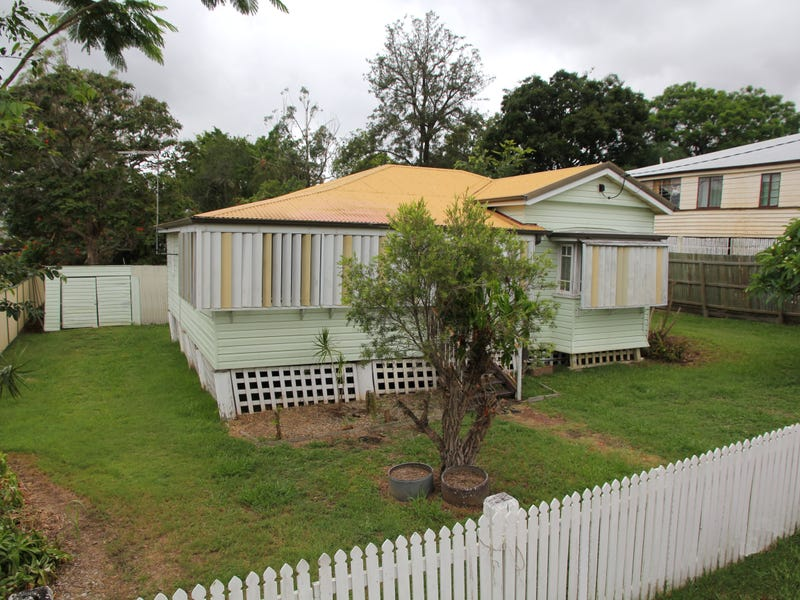 14 FRENCH STREET, Booval, Qld 4304