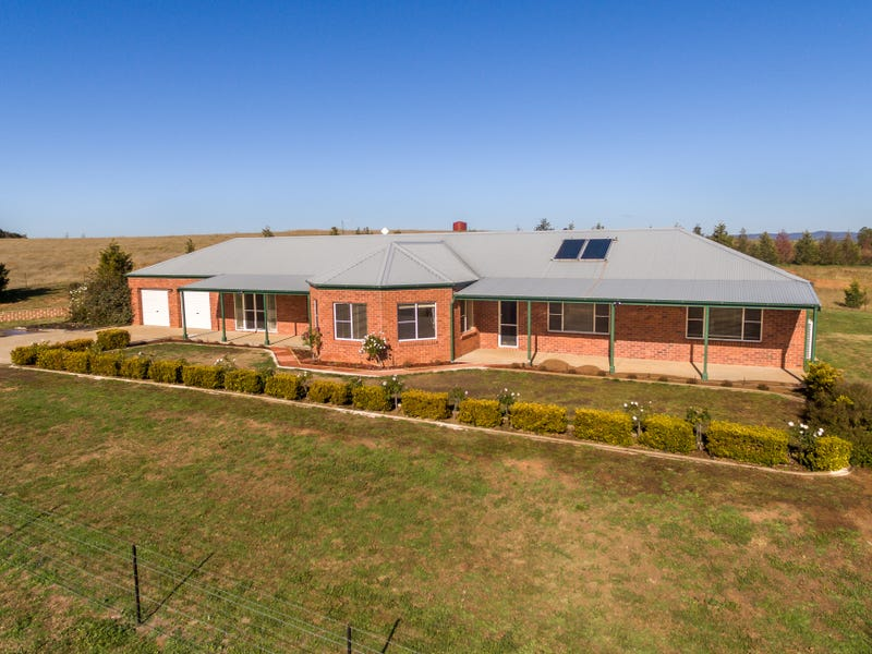 TAREEN 3861 O'Connell Road, Kelso, NSW 2795