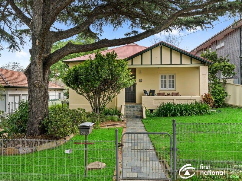 246 Morrison Road, Putney, NSW 2112