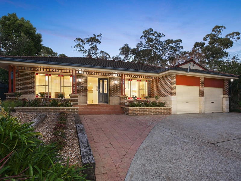 7 Oakwood Place, Hornsby Heights, NSW 2077