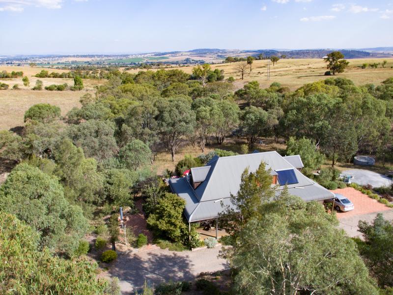 407 Freemantle Road, Mount Rankin, NSW 2795