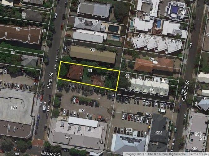 11 Pine Street, Bulimba, Qld 4171