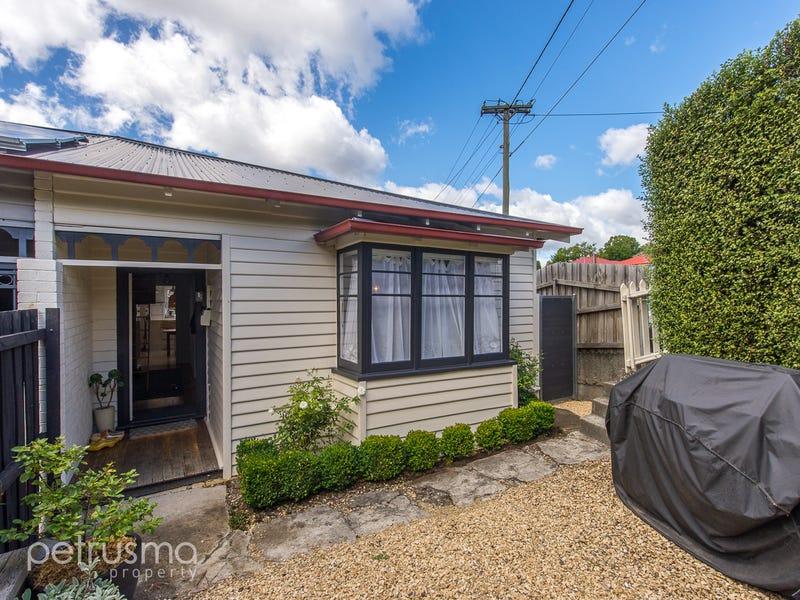 105 Letitia Street, North Hobart, Tas 7000